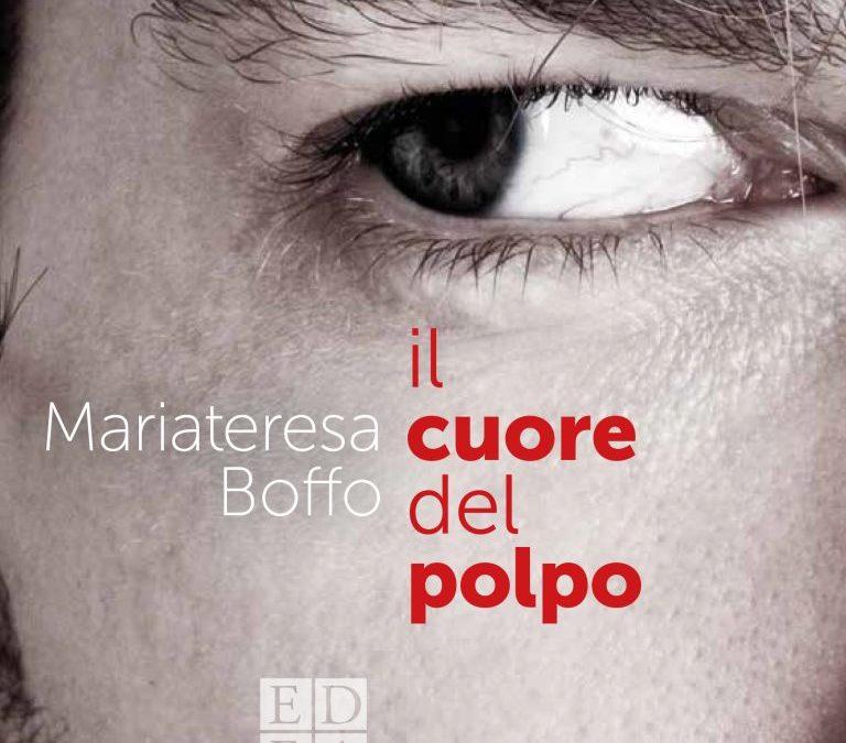 """10/01: Incontro con Mariateresa Boffo  e """"Il cuore del polpo"""""""