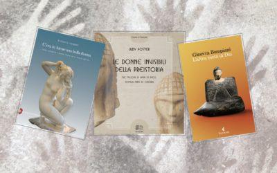 28/01: Donne invisibili nella preistoria, nella storia e nella tradizione religiosa occidentale