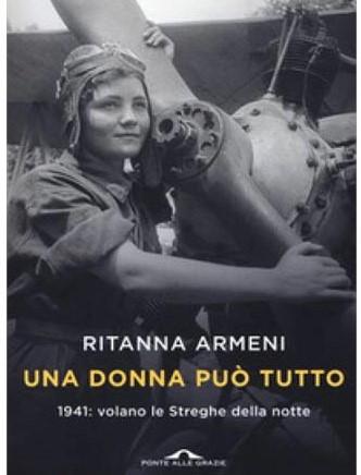 Una donna può tutto di Ritanna Armeni