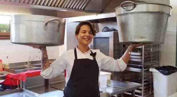 18/02: Tante donne in cucina, ancora pochissime chef, ne parliamo con loro