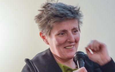 Viviana Varese: la cucina  come laboratorio sociale