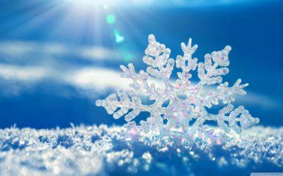 Come se i pensieri fossero di neve di Nicoletta Buonapace