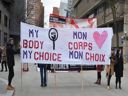 Aborto farmacologico, un'urgenza: parliamone on line