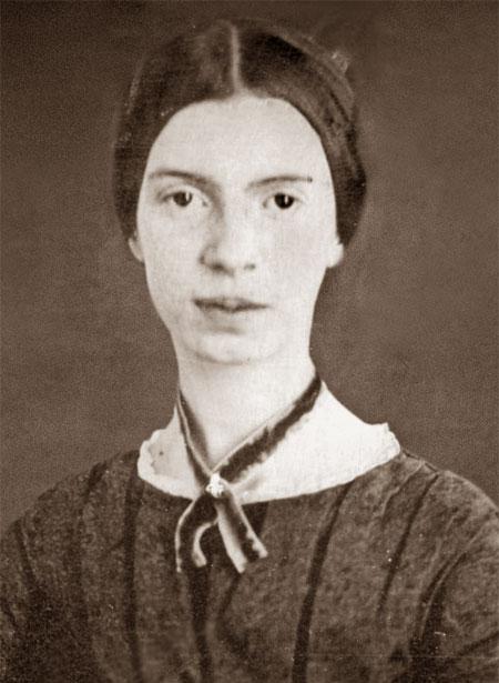 La folla dentro il cuore, di Emily Dickinson