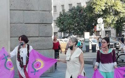 Un ballo per la Rivoluzione