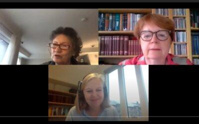 Femministe in politica: la via islandese