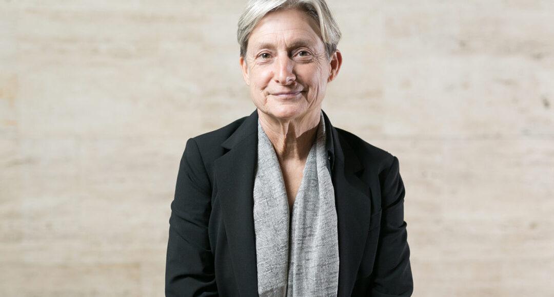 Ma le femministe sono contro i diritti delle trans? Un'intervista a Judith Butler