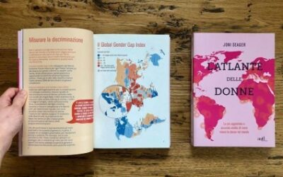In un Atlante il mondo delle diseguaglianze (e delle battaglie delle donne)
