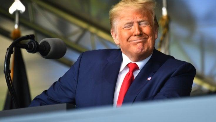 Perché Donald Trump non ammetterà mai la sconfitta