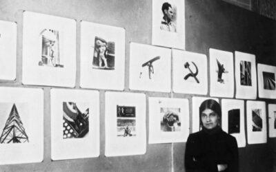 Le fotografie di Tina Modotti, viaggio di donna nella libertà