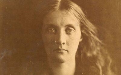 EVENTO ANNULLATO: Dalla Casa di vetro. Julia Margaret Cameron, la sua vita, le sue immagini