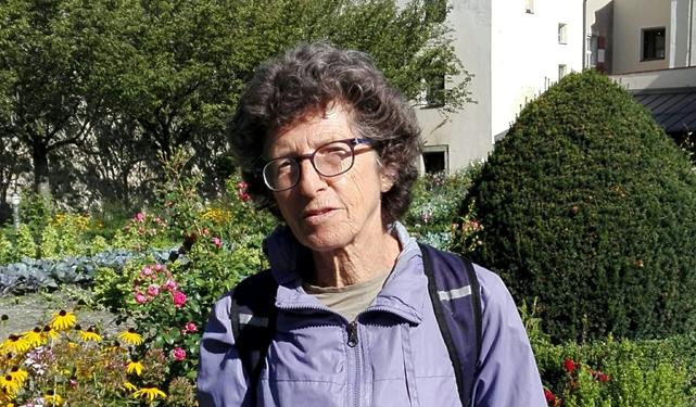 """""""Andar pensando"""". Una biografia intellettuale di Liliana Moro – ONLINE"""