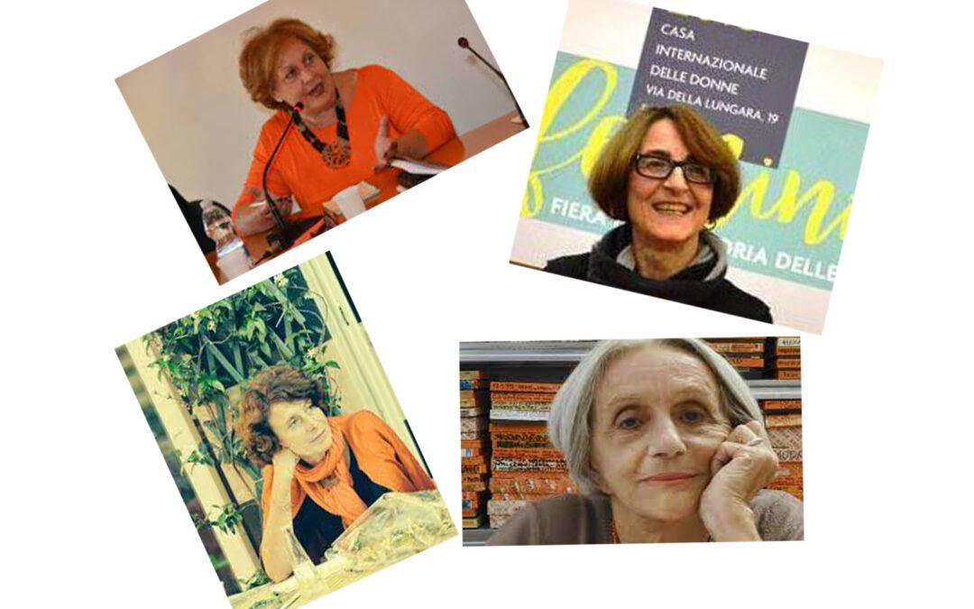 Editrici femministe, vitalità e connessioni