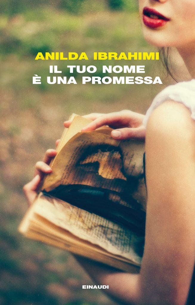 il tuo nome è una promessa