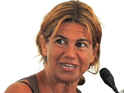 """Diritto di difesa e """"dovere inderogabile di solidarietà"""":  le parole dell'avvocata Alessandra Ballerini"""