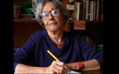 Un'intrepida editrice femminista