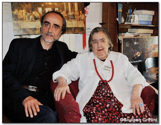 """Incontro in ricordo di Alda Merini: """"Poetessa dei Navigli"""" @ Biblioteca Valvassori Peroni"""