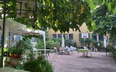 27 settembre alle 18: nel giardino della Casa ricordiamo Laura Lepetit