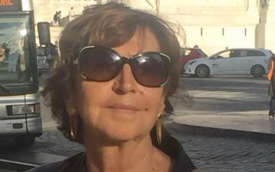 Addio Giovanna Pezzuoli, sorridente guerriera