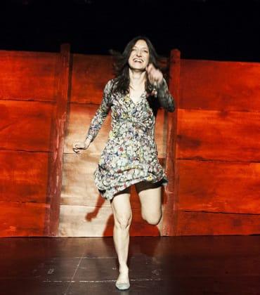 """Spettacolo teatrale con Arianna Scommegna """"Potevo essere io"""" al Teatro Oscar @ Teatro Oscar"""